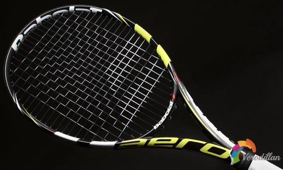 Babolat Aeropro Drive series网球拍的故事