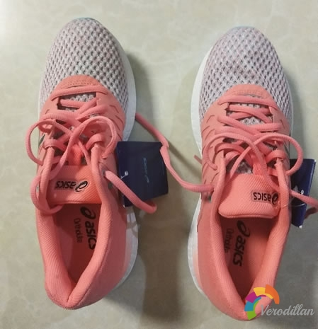 亚瑟士GEL-EXALT 4女款稳定跑鞋试用测评