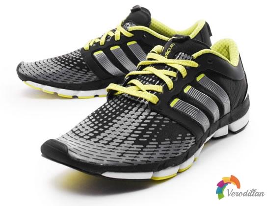 引领跑步者-Adidas adiPure Motion深度测评