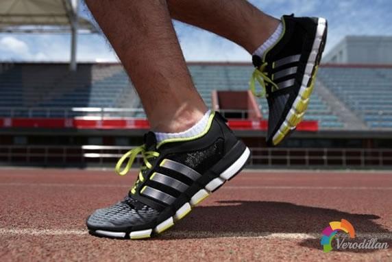 引领跑步者-Adidas adiPure Motion各性能深度测评图2