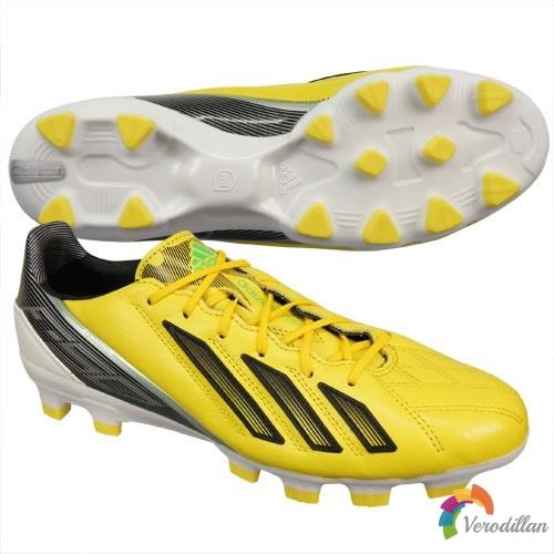 以设计之名-Adidas adizero f50细节解读