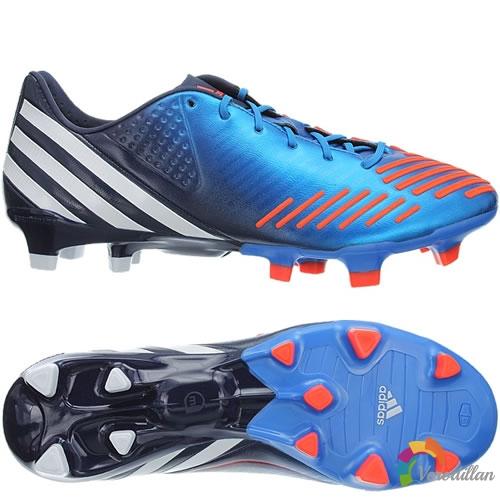 天平上的竞争-2012十大足球鞋推荐