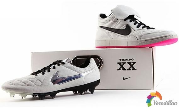 足下革新-Nike TIEMPO XX PACK二十年传奇