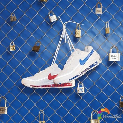Nike SKEPTA AIR MAX 97/BW SK那些你不知道的事