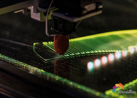 Nike Flyprint 3D打印织物鞋面科技解读