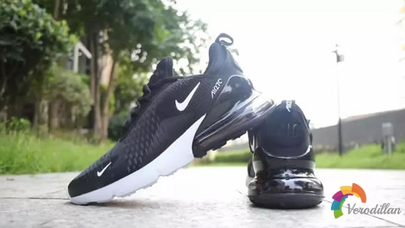 Nike Air Max 270球鞋拆解分析报告