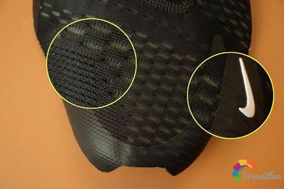 [球鞋拆解]Nike Air Max 270细节简评图2