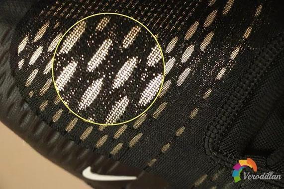 [球鞋拆解]Nike Air Max 270细节简评图3