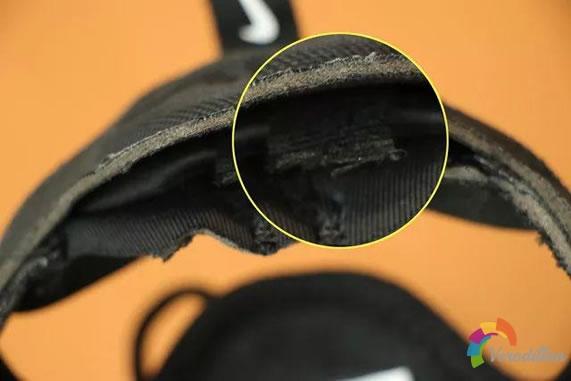 [球鞋拆解]Nike Air Max 270细节简评图4