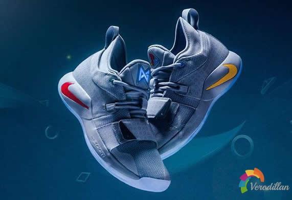 耐克Nike PG 2.5怎么样,值不值得买
