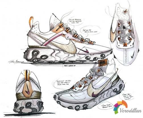 Nike React Element 87设计解读及搭配指南
