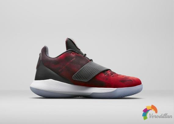 Jordan CP3.XI-顶尖球鞋所必备的五大要素