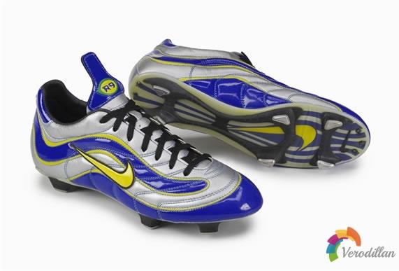 足坛神奇之靴-耐克刺客系列足球鞋的传奇历史