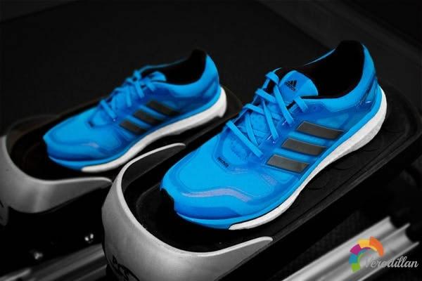 Adidas energy boost 2/revenergy boost新能量测试报告