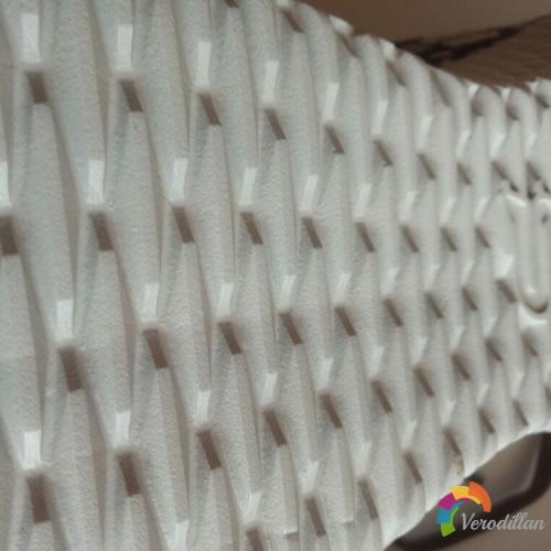 斯可其SZ-M023减震舒适滑板鞋试用测评图3