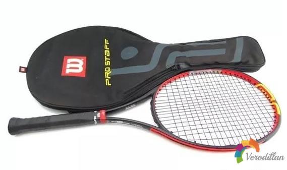 Wilson Hyper Pro Staff Rok Series网球拍的故事