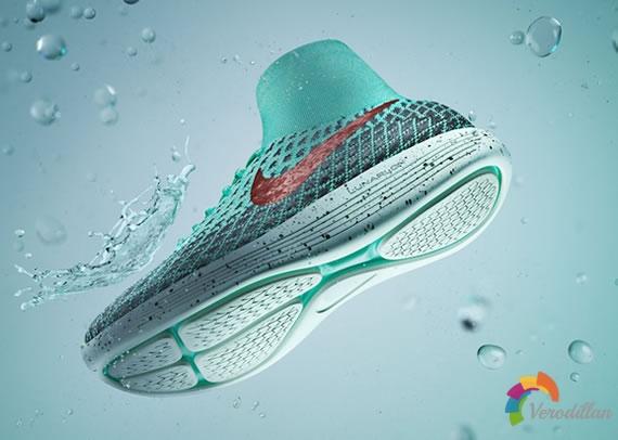 细说Nike运动鞋的防水科技