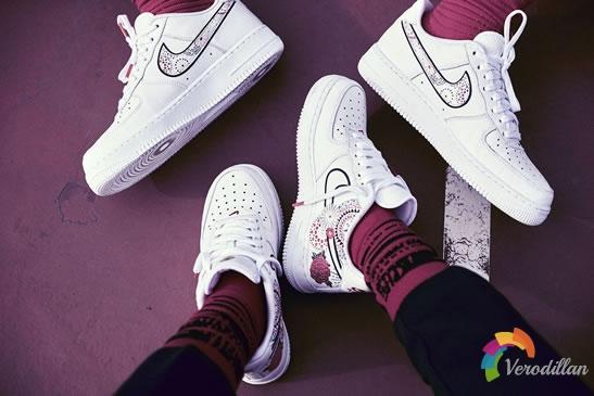 焕燃一新-Nike 2018 CNY系列设计解读