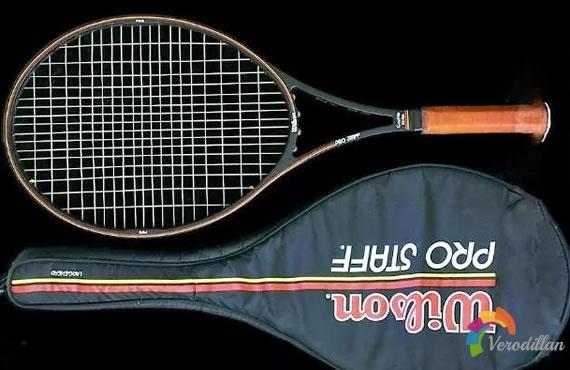 Wilson Pro Staff 6.0 Largehead网球拍的故事