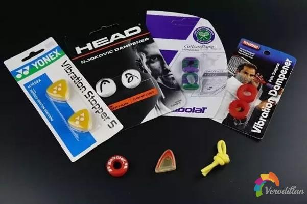 网球避振之谜:网球避振器有什么用