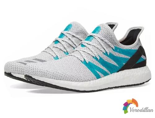 Adidas SPEEDFACTORY AM4系列细节简评