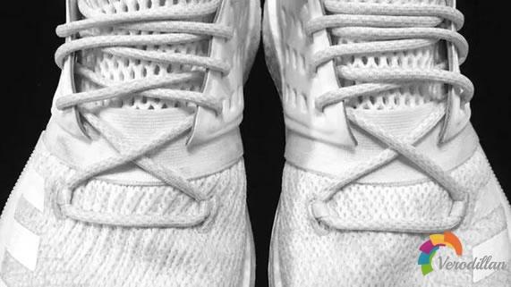 Adidas Harden Vol.2(哈登2)实战测评图3