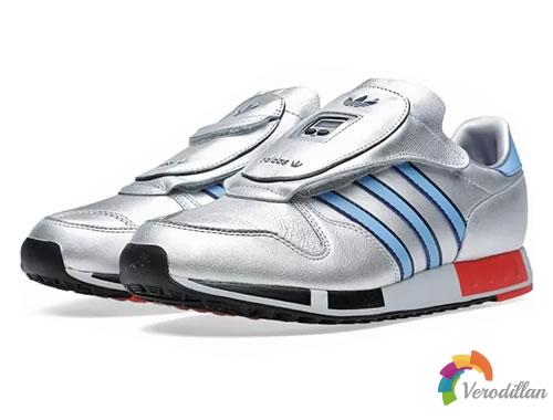电子鞋鼻祖-Adidas Micropacer细节剖析
