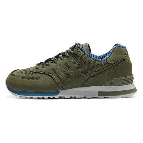 新百伦ML574ENB男女跑步鞋