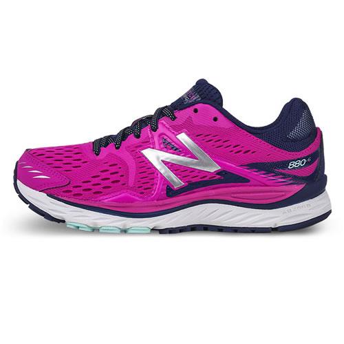 新百伦W880BO6女子跑步鞋