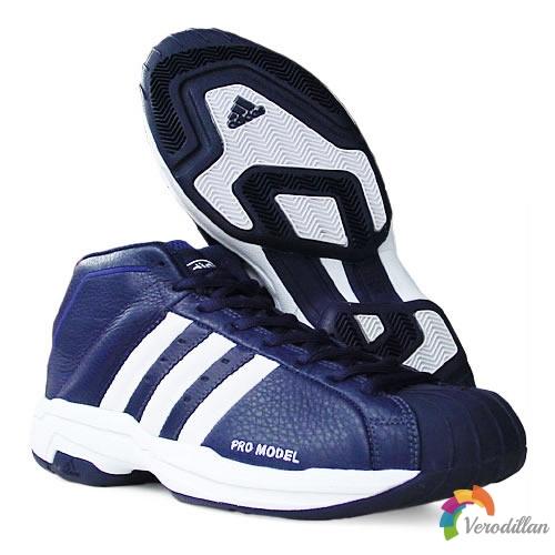 [球鞋测评]Adidas Promodel 2G试穿测评