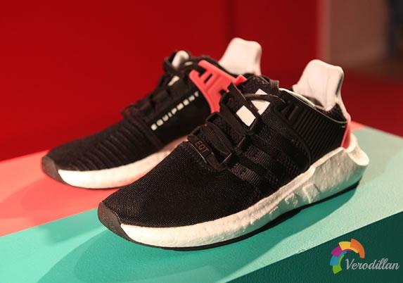 现代潮流崛起-Adidas EQT ADV简评