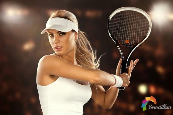 [网球单品推荐]女生网球入门需要哪些装备