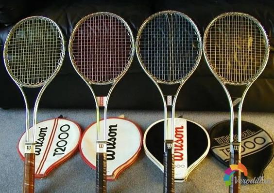 黯然失色-Wilson T系列网球拍的故事