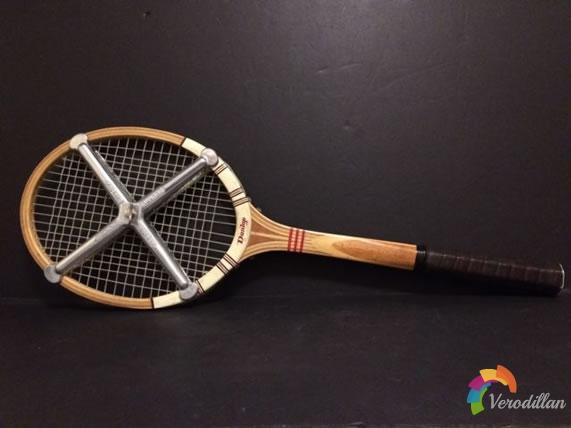 坚若磐石-Dunlop Maxply Fort网球拍的故事