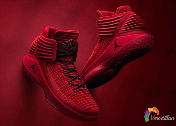 时尚与创新的平衡-Air Jordan XXXII设计细节剖析