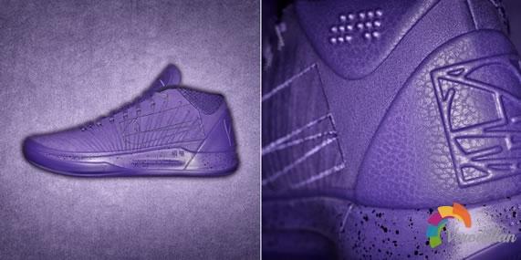 曼巴精神-Nike KOBE A.D.的色彩心理学