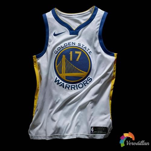 耐克发布2017-18赛季NBA联盟首款球衣
