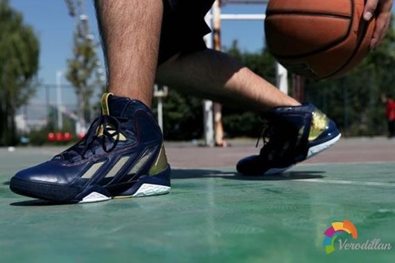 强悍保护-Adidas adiPower Howard 3深度测评