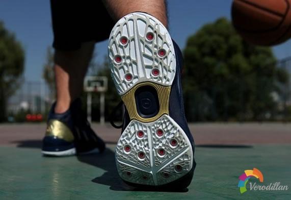 强悍保护-Adidas adiPower Howard 3深度测评图3