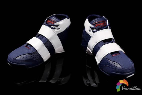 Nike Zoom 20-5-5世锦赛追加版深度测评图3