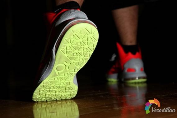 第五元素-Nike Zoom KD 5深度测评图3