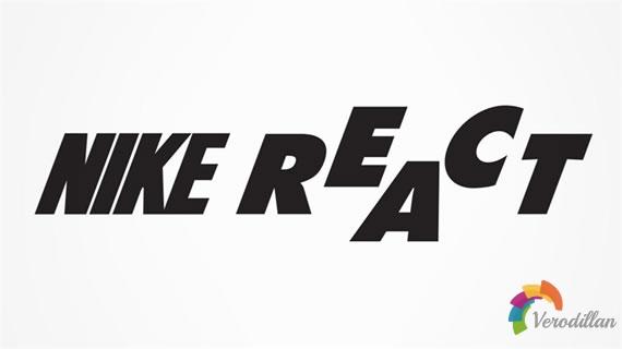Nike React泡棉科技深度解读