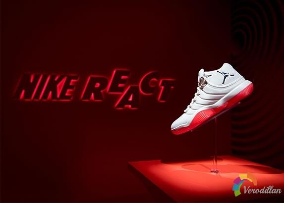终极战靴-Jordan Super.Fly 2017设计解读
