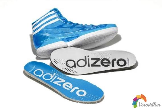 Adidas adiZero Crazy Light球鞋科技解密