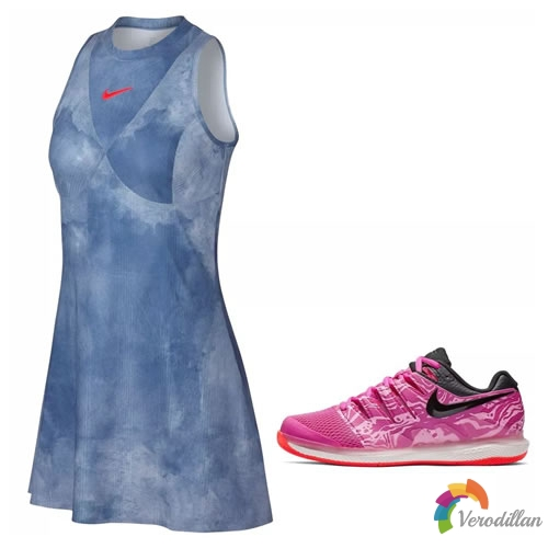2019年澳网Nike Tennis全明星装备发布前瞻