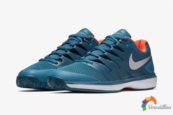 Nike Air Zoom Prestige HC网球鞋细节剖析