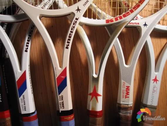 Kneissl White Star Pro/Master Series网球拍的故事
