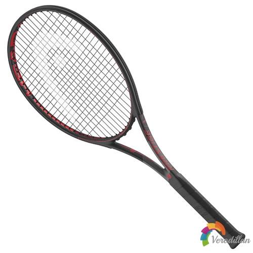 异军突起-Head Prestige Pro网球拍的故事