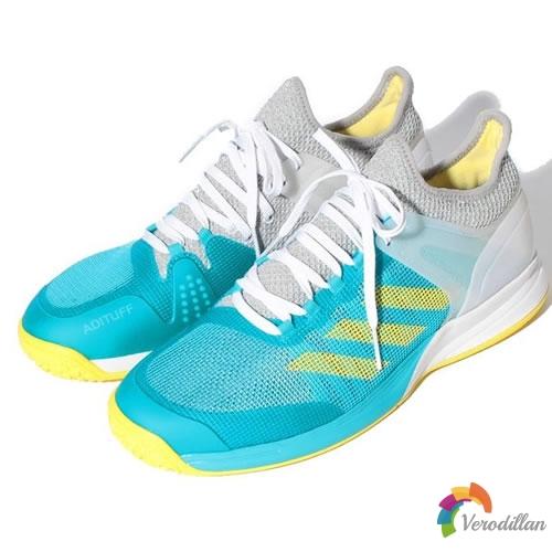 Adidas 2017年温网系列网球鞋盘点