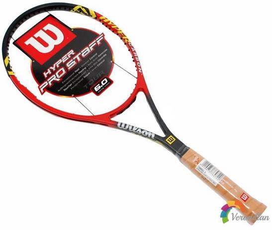 Wilson Hyper Pro Staff 6.1 95网球拍的故事